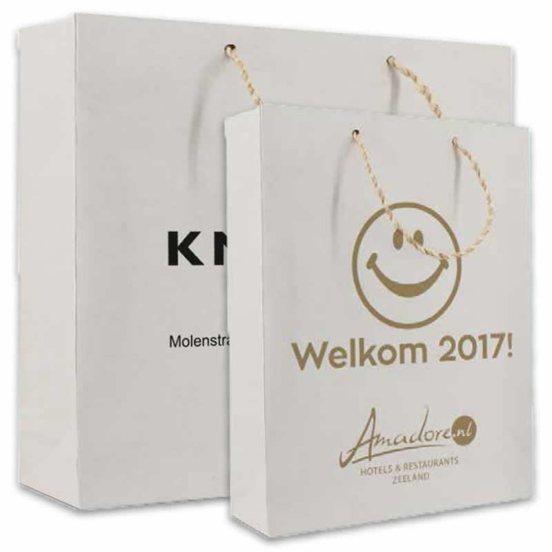 Luxe ECO bags